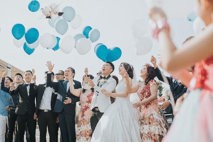 Wedding Of Stefen & Rina by My Day Photostory - 037