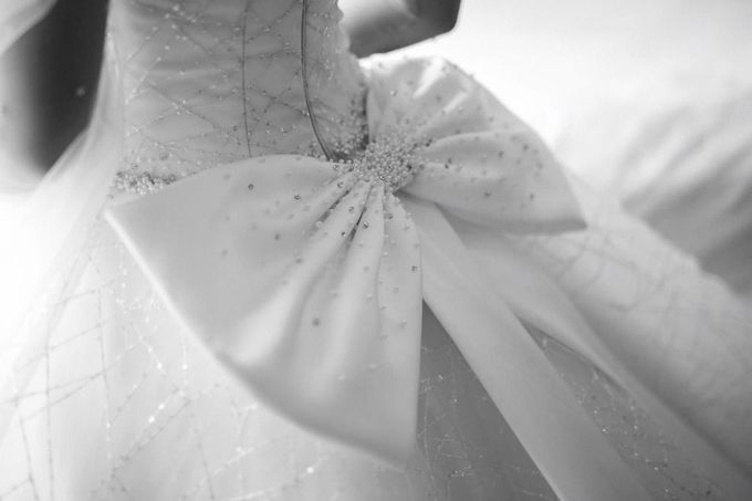 THE WEDDING OF EDWARD & NATALIE by The Wedding Boutique - 005