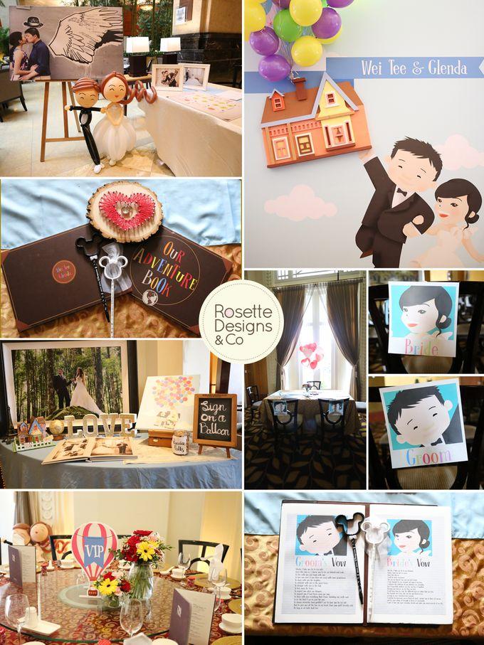Making Dreams Come True by Rosette Designs & Co - 004