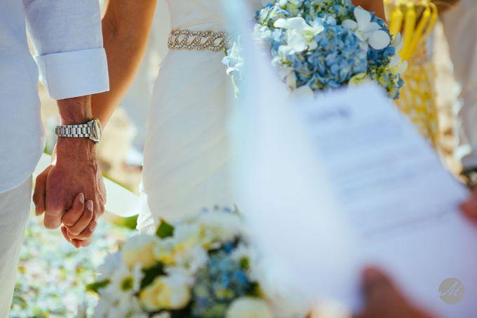 Wedding Mark + Mellisa by Maknaportraiture - 027