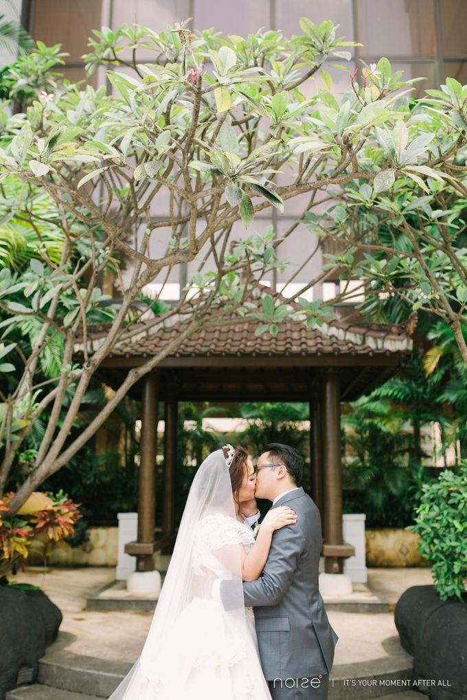 Tie the knot Ariel & Stephanie by Hotel Aryaduta Jakarta - 027