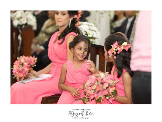Wedding of Thiyangie & Dilan by DR Creations - 027