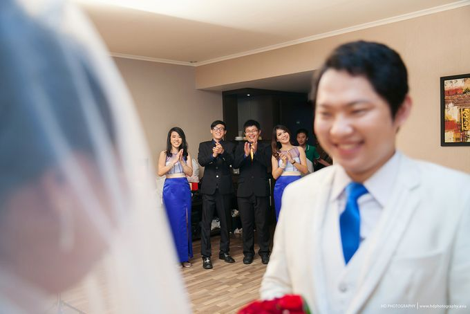 Elit Condro and Fransisca - wedding by HD Photography - 015