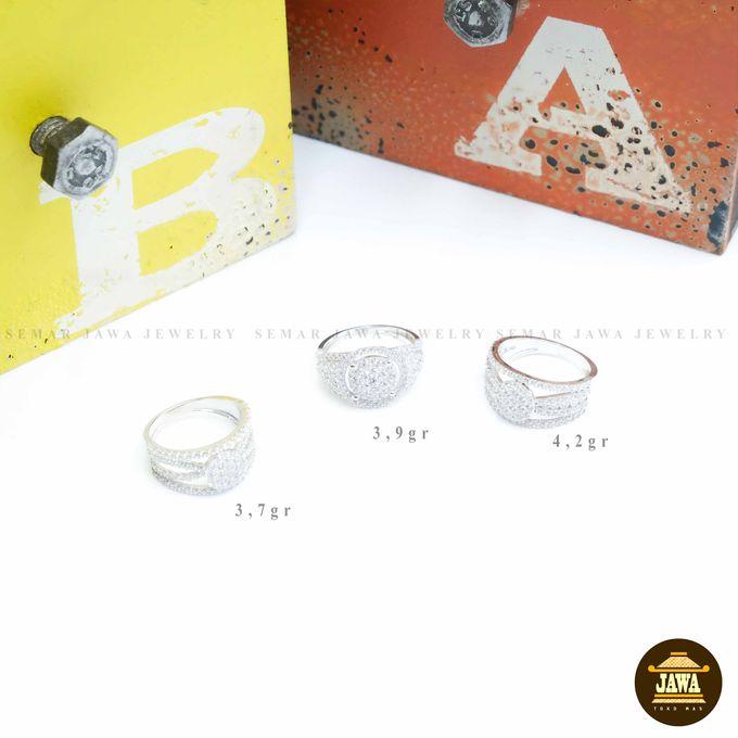 Fashion Jewelry 750 by Semar Jawa - 027