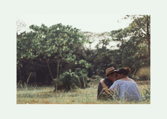 LEONEL AND JOYCE by Fiat Lux Productions - 027
