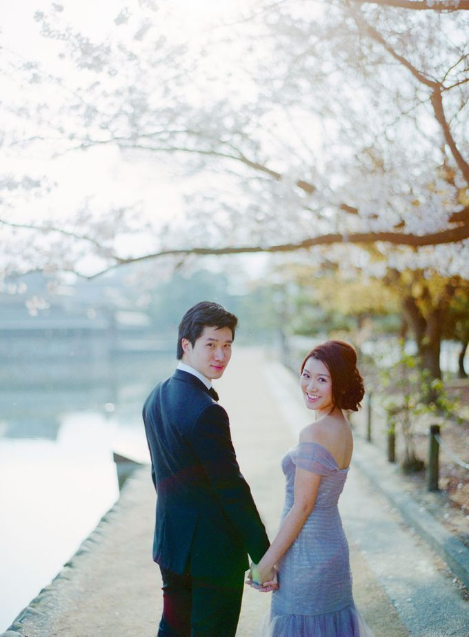 Lovers in Japan by Nathan Wu Photography - 024