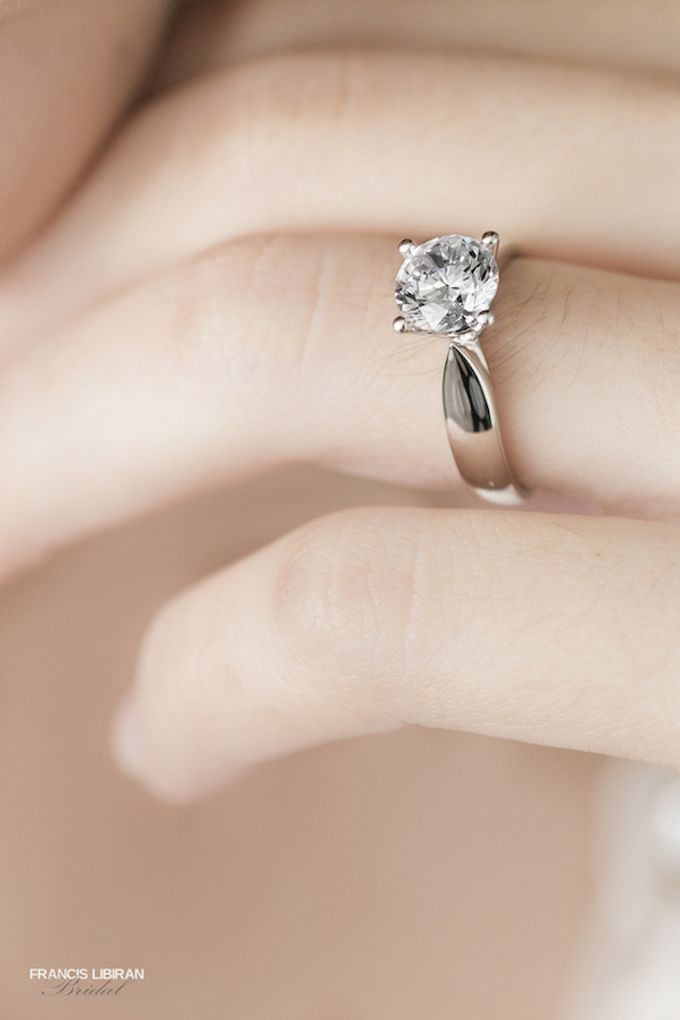 Forever starts with Francis Libiran by J's Diamond Jewellery - 001