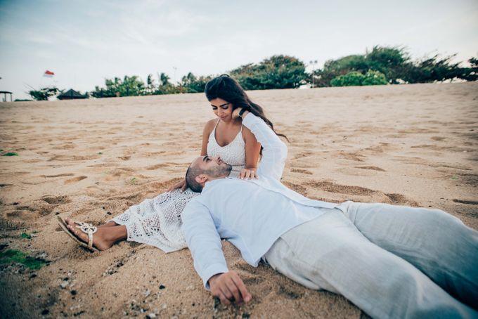 Raffi and Armash Engagement by Sofitel Bali Nusa Dua Beach Resort - 016