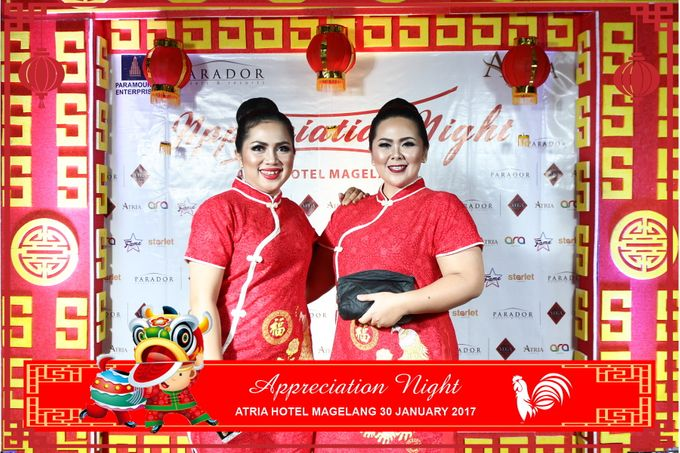 APPRECIATION NIGHT ATRIA HOTEL MAGELANG by omitoo - 027
