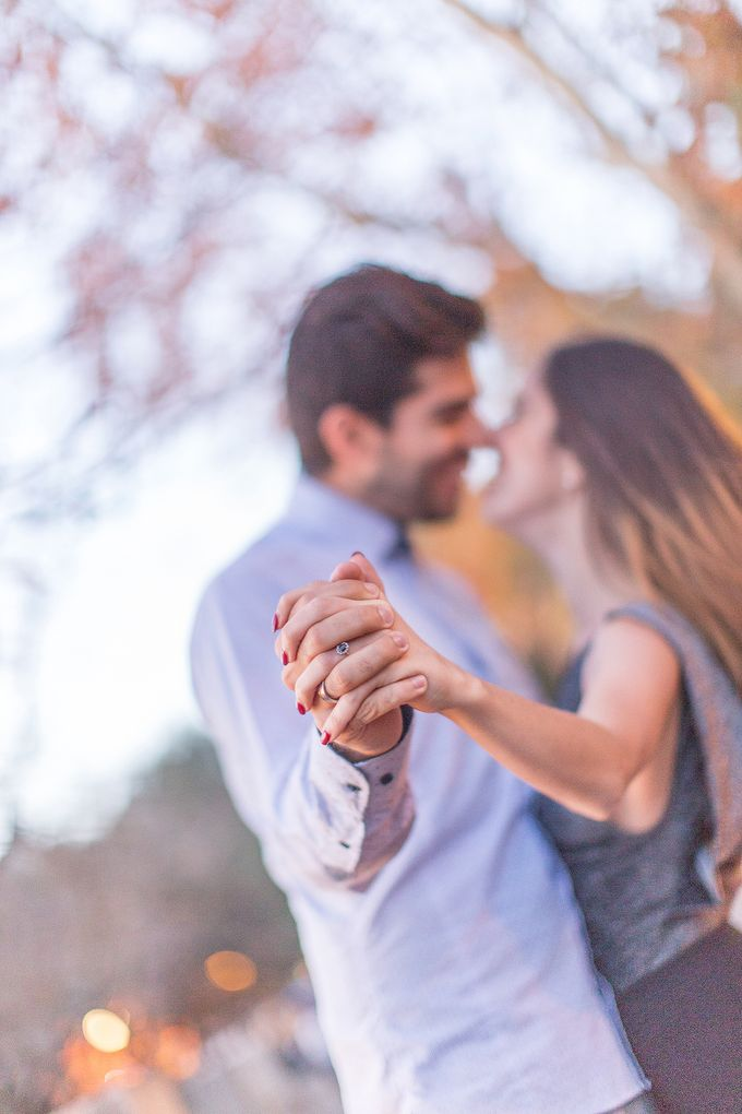 Engagement of Benedetta & Manolo by DR Creations - 021