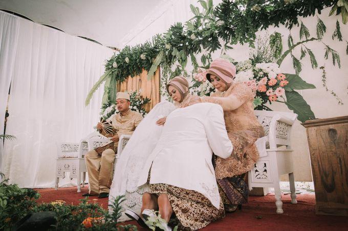 Mutia & Arief Wedding by Kanva Pictura - 026