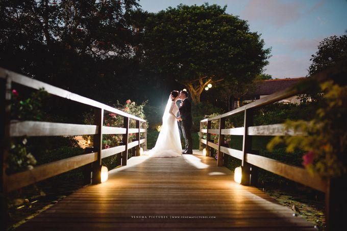 Andre & Cicilia Wedding Day by Venema Pictures - 026