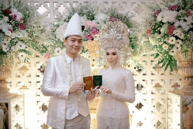 The Wedding of Ega & Hanafi by Rias ID - 007