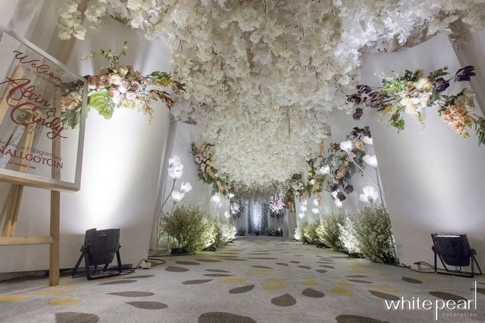 Pullman jakarta Thamrin by White Pearl Decoration - 016