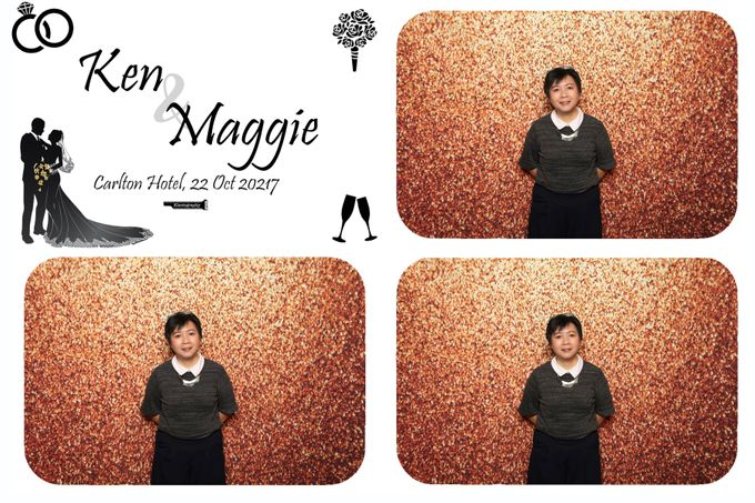 Ken and Maggie by Carlton Hotel Singapore - 028