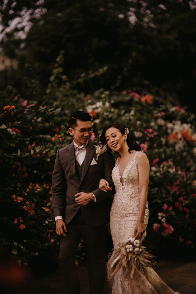 Irvan & Aditha Wedding by AKSA Creative - 028