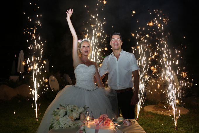 German Wedding in Antalya - Davut & Katya - by Wedding City Antalya - 028