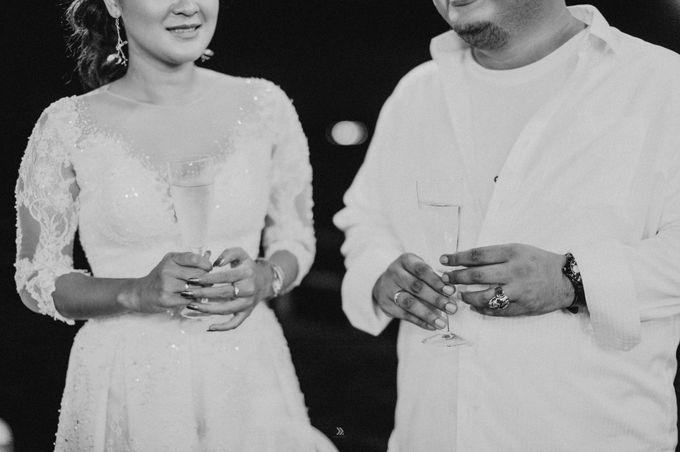 G & A // Wedding by Katakitaphoto - 043
