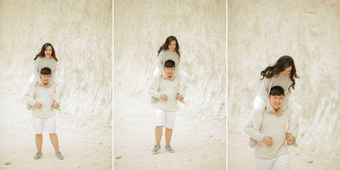 PRE - WEDDING SAMUEL & MERISA BY HENOKH WIRANEGARA by All Seasons Photo - 024