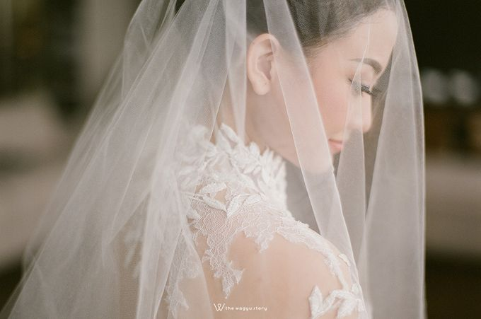 The Wedding of Gerry & Devina by The Wagyu Story - 028