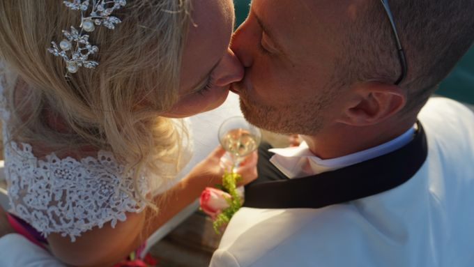 Wedding by the sea in Antalya -Lucy & Daniel- by Wedding City Antalya - 027