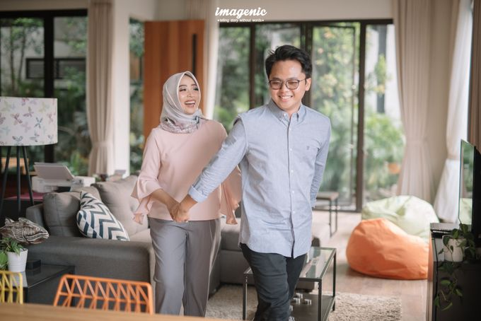 Prewedding M & F by Imagenic - 025