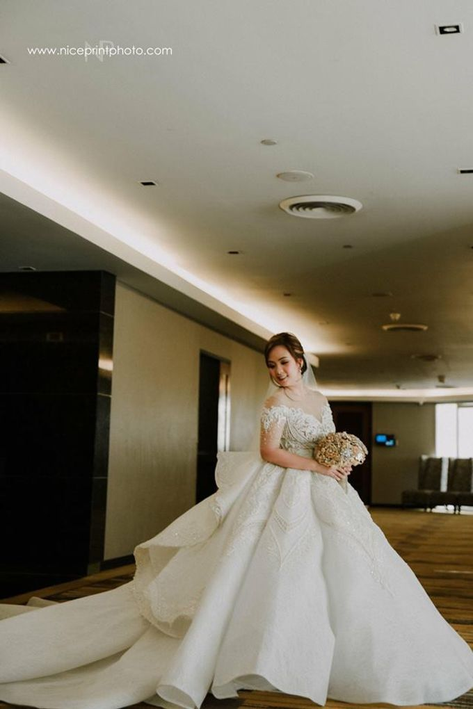 Touch Of Love by Casamento Events Management - 026