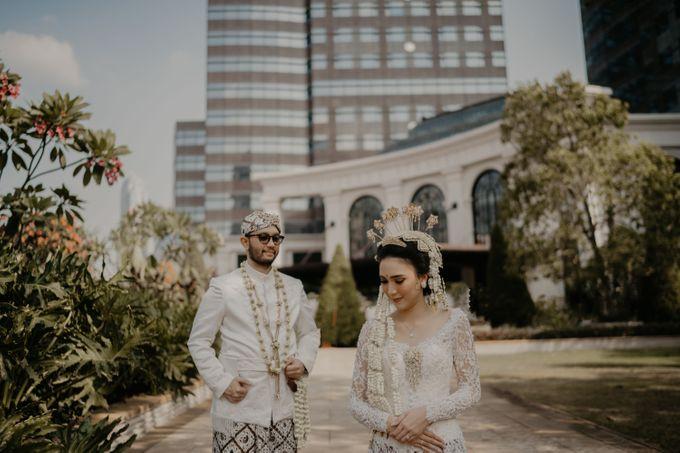 Denita & Fahmi Wedding by AKSA Creative - 028