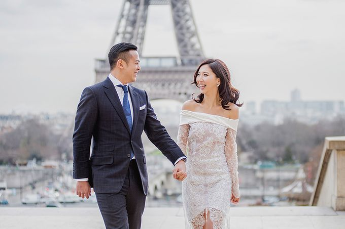 Prewedding Overseas Jessy & Tora by ThePhotoCap.Inc - 018