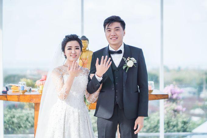 Wedding of  Tanri & Yenny by Nika di Bali - 031