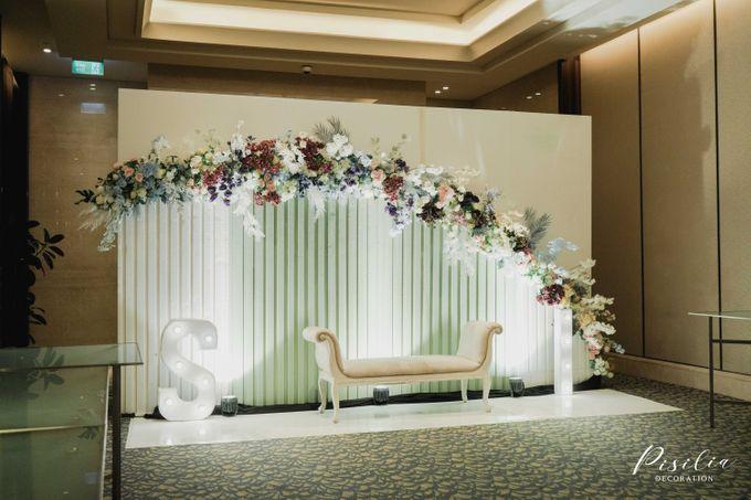 Sheraton Gandaria, 27 Jun '21 by Sheraton Grand Jakarta Gandaria City Hotel - 028