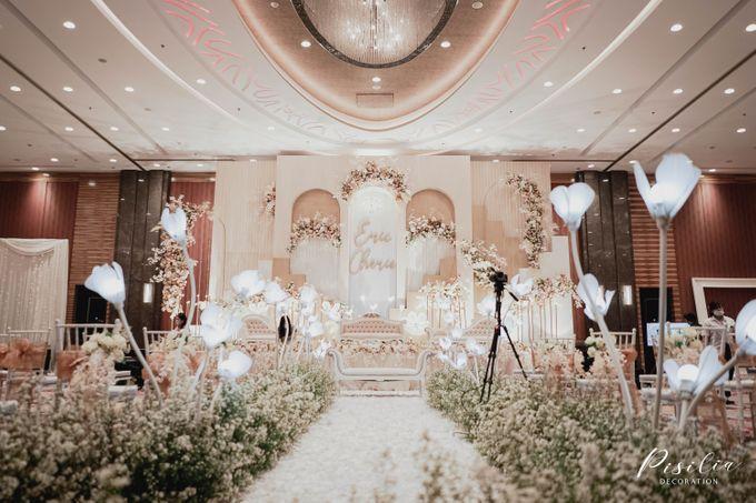 Skenoo Hall Pluit, 19 Jun '21 by IKK Wedding Venue - 028
