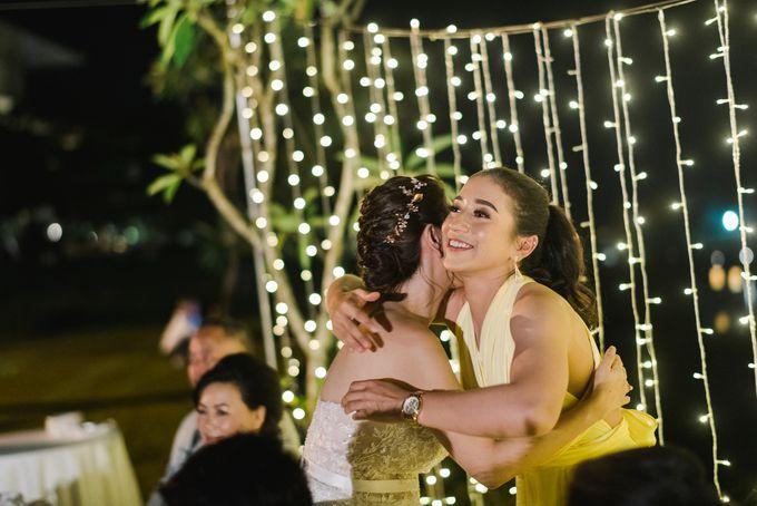 Wedding of Aliff Ali Khan & Aska Ongi by Gusde Photography - 025