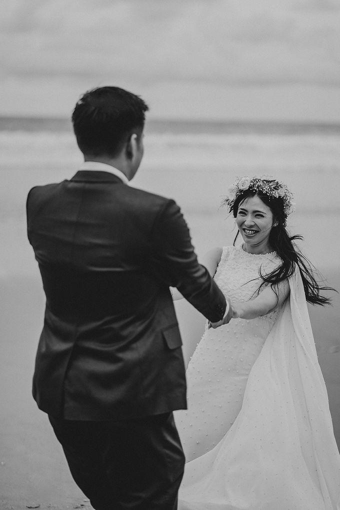 Wedding Dennis & Tara by Nika di Bali - 027