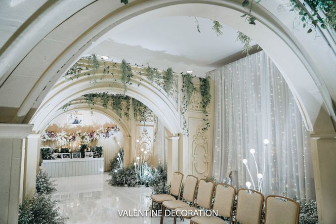 Rizal & Lilis Wedding Decoration by By Laurentialili - 028