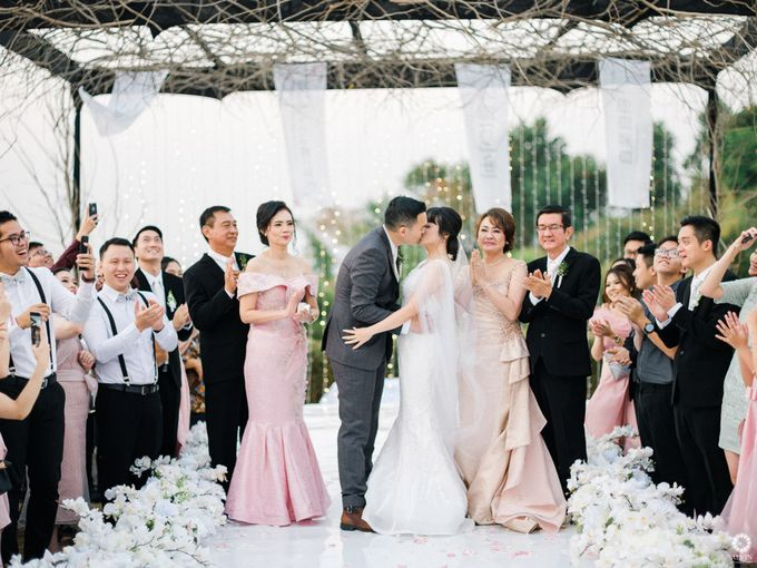The Wedding of Sherly and Valiant by ALVIN PHOTOGRAPHY - 028