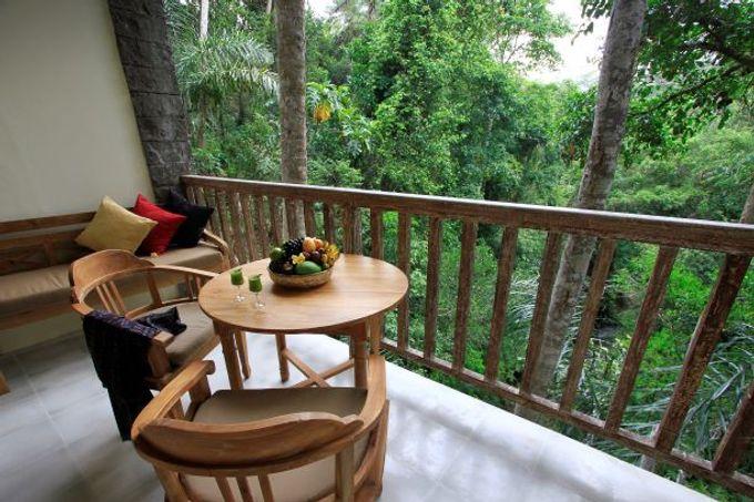 The Kayon Resort by The Kayon, Truly Ubud Resort - 009