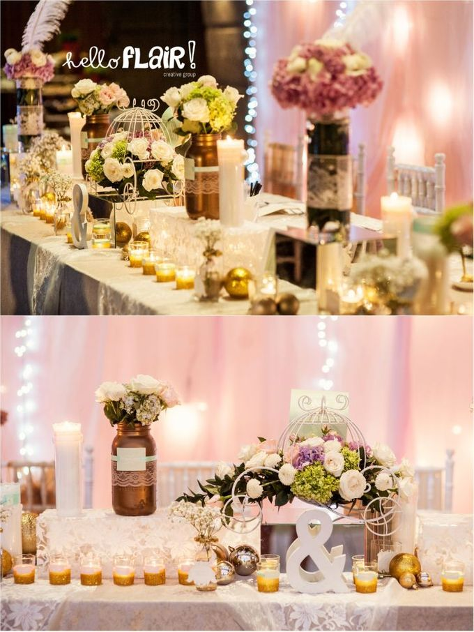 THE WEDDING OF VINCENT & VINA by Sofitel Bali Nusa Dua Beach Resort - 008