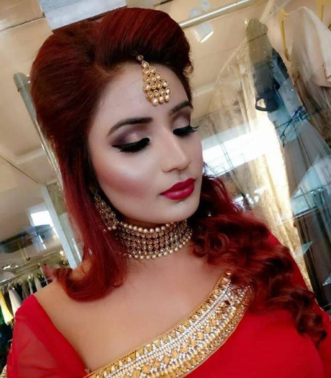 Makeover by Smridhi Dua Makeover - 016