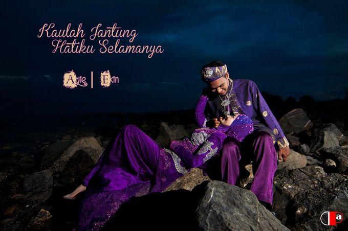 WEDDING AYIE AND EKIN by Opa Pakar Photography - 001