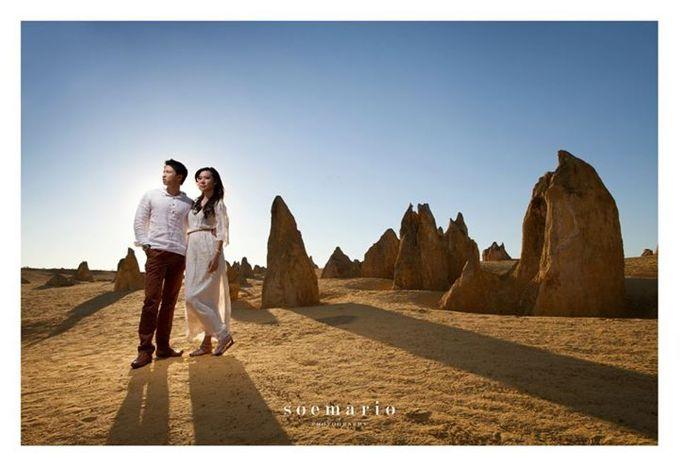 Felix & Irene by soemario photography - 009