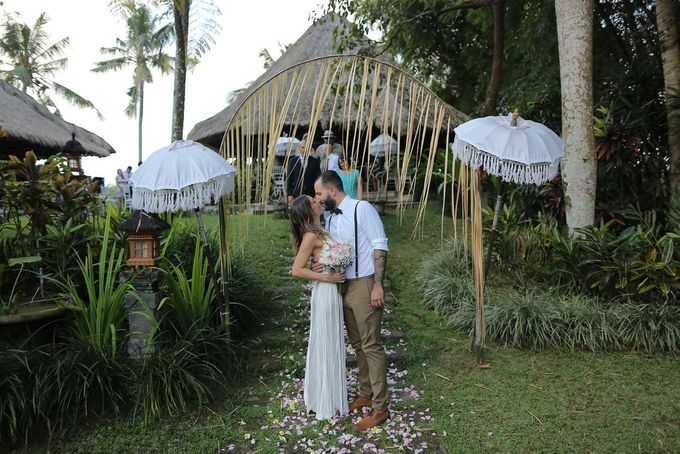 Fernanda & Thomas at Bali Gita Ubud by Red Gardenia - 004