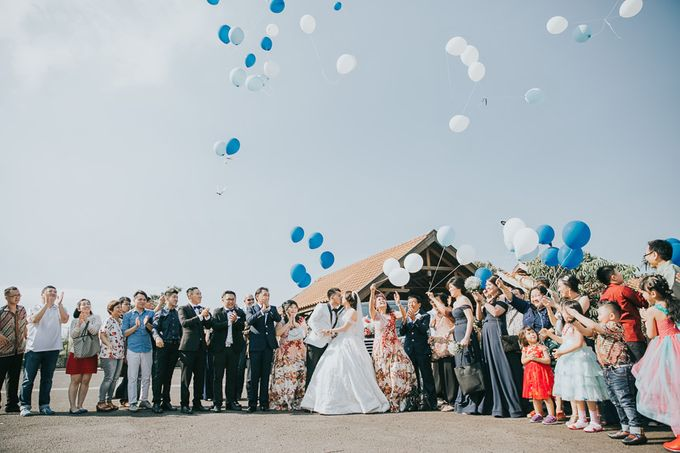 Wedding Of Stefen & Rina by My Day Photostory - 038