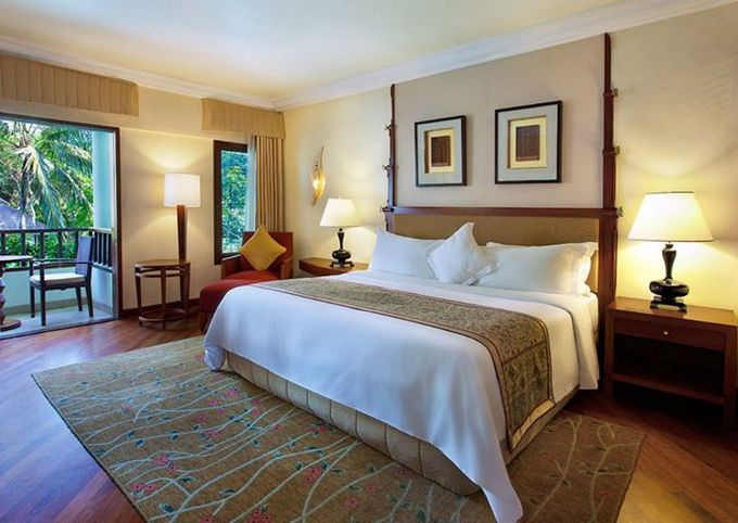 Rooms & Suites @ The Laguna Resort & Spa by The Laguna Resort and Spa, A Luxury Collection - 002