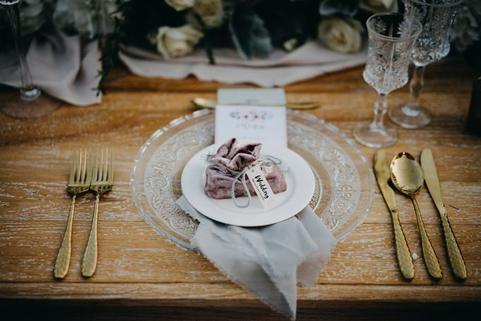 The Wedding of Chuan Yi & Elva by Varawedding - 043