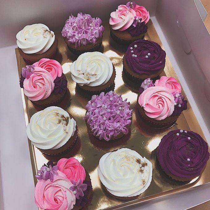 Dessert Corner For Your Event By Blush Artisan Cakes Bridestory Com
