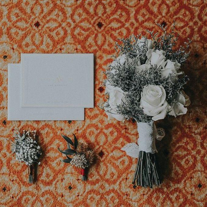 Floral arrangements by Diera Bachir Photography - 007