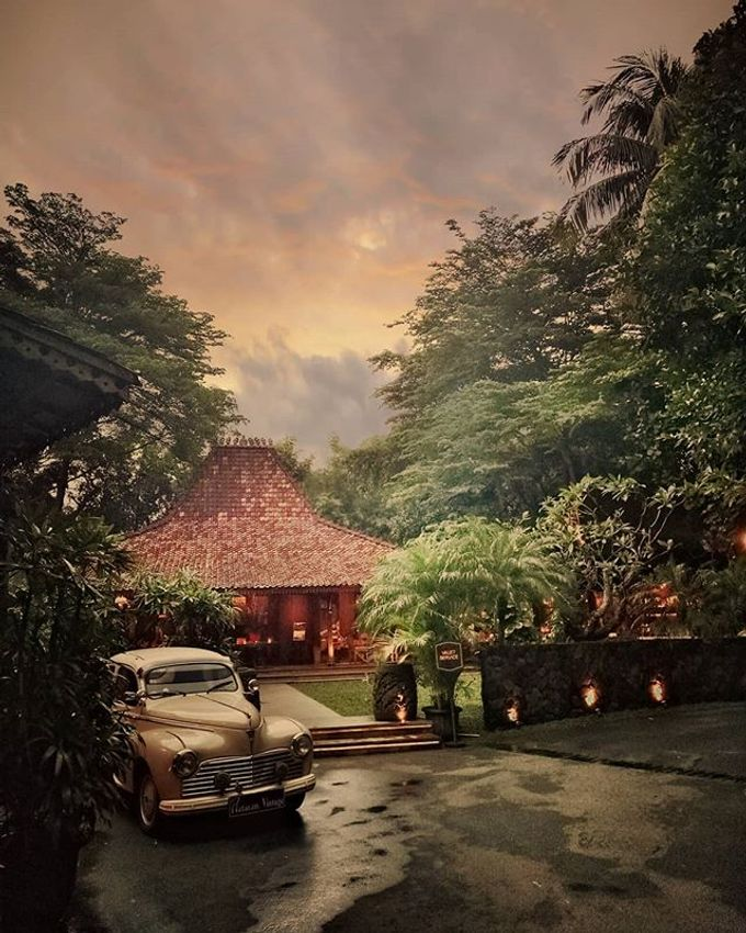 Plataran Dharmawangsa by Plataran Indonesia - 019