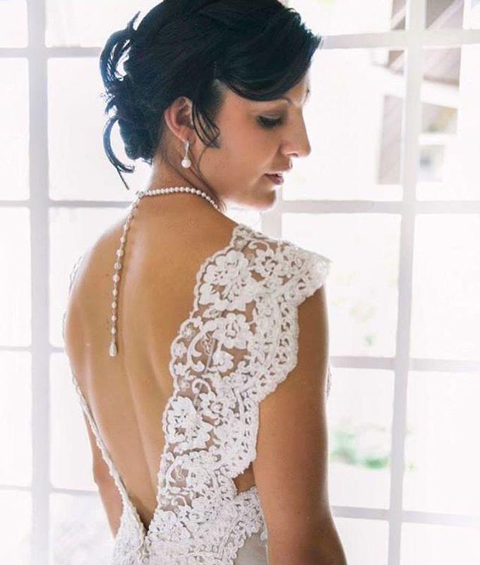 Jenna Wedding Gown - Custom by JRW Bridal - 011