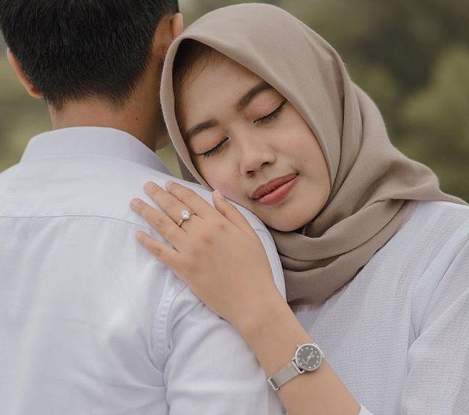 Prewedding Dwi & Rina by Maftuh Motret - 009
